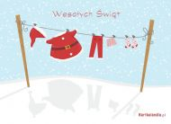 eKartki Boże Narodzenie Zaczynamy święta,
