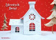 eKartki Boże Narodzenie Zdrowych Świąt,