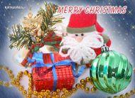 eKartki Boże Narodzenie Życzenia od Mikołaja,