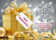 eKartki elektroniczne z tagiem: Bo¿e Narodzenie Kartka na ¶wiêta,