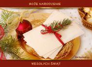 eKartki Boże Narodzenie Podzielmy się opłatkiem,