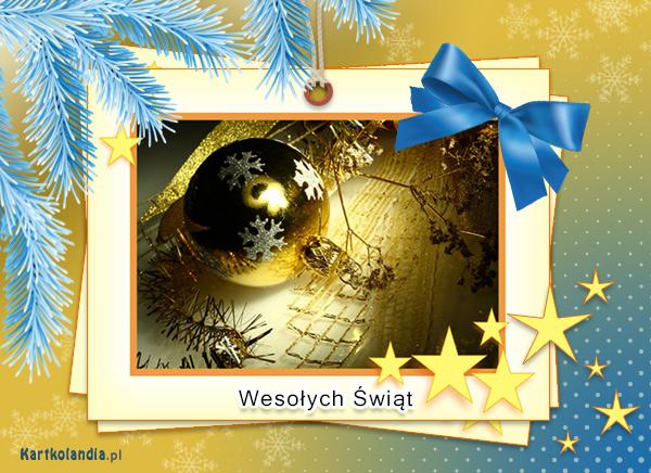 Złote życzenia dla Ciebie