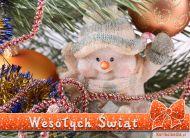 eKartki Boże Narodzenie Czar Bożego Narodzenia,
