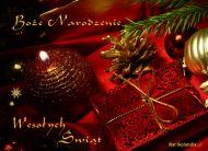 eKartki Boże Narodzenie Pod choinką,