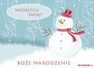eKartki elektroniczne z tagiem: Bo¿e Narodzenie ¦nie¿ne Bo¿e Narodzenie,