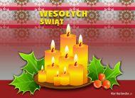 eKartki elektroniczne z tagiem: Bo¿e Narodzenie ¦wi±teczny stroik,