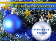eKartki elektroniczne z tagiem: Bo¿e Narodzenie ¯yczenia na ¶wiêta,