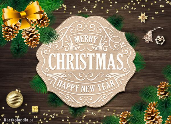 Gorące życzenia świąteczne