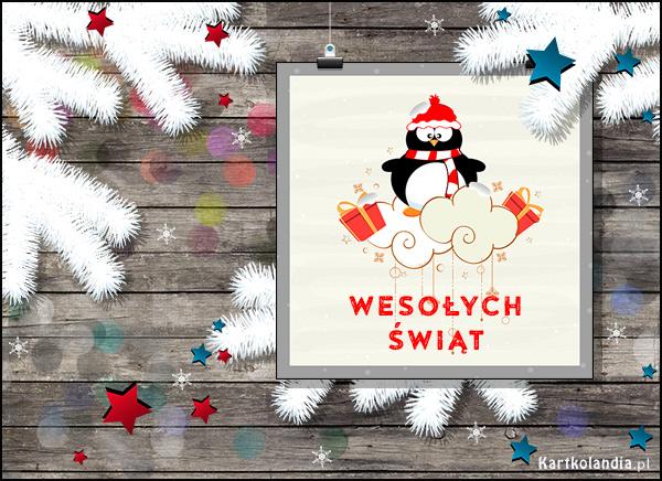 ... na Boże Narodzenie
