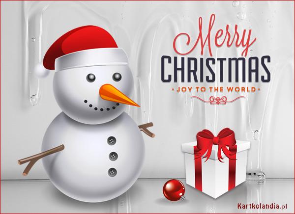 Przyszła zima i Boże Narodzenie