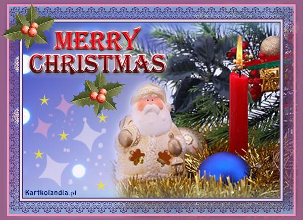 Szczęśliwych Świąt