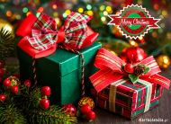 eKartki Boże Narodzenie Bożonarodzeniowe prezenty,