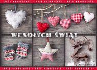 eKartki Boże Narodzenie e-Kartka świąteczna,