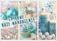 eKartki elektroniczne z tagiem: Kartki ¶wi±teczne Piêkne Bo¿e Narodzenie,