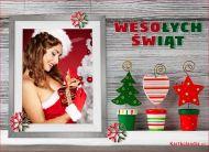 eKartki elektroniczne z tagiem: Darmowe kartki bo¿onarodzeniowe Prezent na Bo¿e Narodzenie,