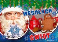eKartki elektroniczne z tagiem: Kartki bożonarodzeniowe Święta Bożego Narodzenia,