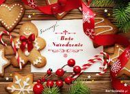 eKartki Boże Narodzenie Wypieki bożonarodzeniowe,
