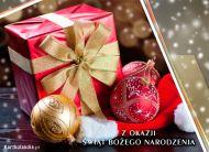 eKartki elektroniczne z tagiem: Darmowe kartki bo¿onarodzeniowe Z okazji ¦wi±t Bo¿ego Narodzenia,