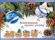 eKartki elektroniczne z tagiem: Kartki bożonarodzeniowe Bożonarodzeniowe życzenia,