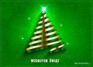 eKartki elektroniczne z tagiem: eKartka bożonarodzeniowa Cudowna choinka,