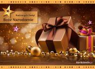 eKartki elektroniczne z tagiem: Darmowe e-kartki mikołajkowe Gwiazdkowe prezenty,