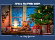 eKartki Boże Narodzenie Pocztówka na Boże Narodzenie,