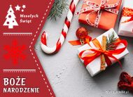 eKartki elektroniczne z tagiem: Kartki Mikołaj Pocztówka na Boże Narodzenie,