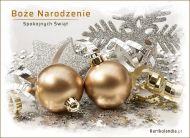 eKartki elektroniczne z tagiem: eKartka bożonarodzeniowa Szczególny czas,