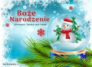 eKartki elektroniczne z tagiem: Kartki Mikołaj Świąteczny czas!,