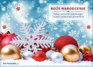 eKartki elektroniczne z tagiem: Darmowe e-kartki mikołajkowe Z okazji Bożego Narodzenia,