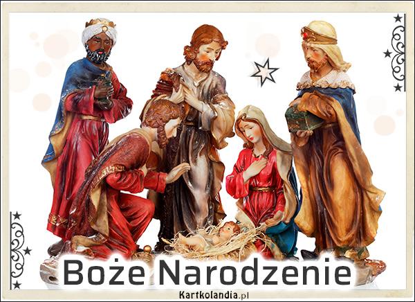 Bożonarodzeniowa nowina