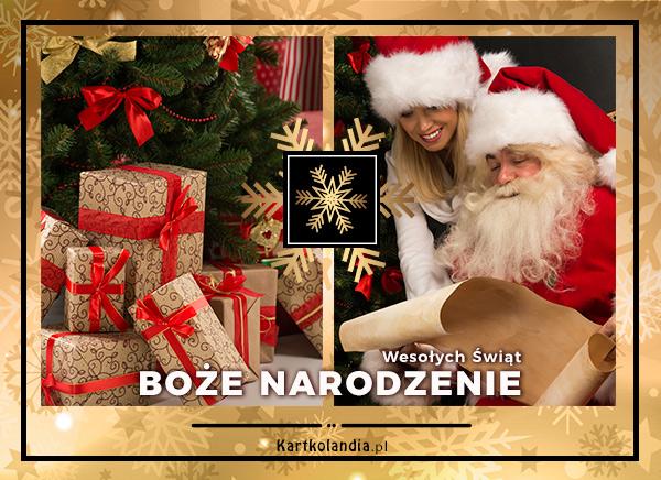eKartki elektroniczne z tagiem: Bożonarodzeniowe Życzenia Piękne życzenia świąteczne,
