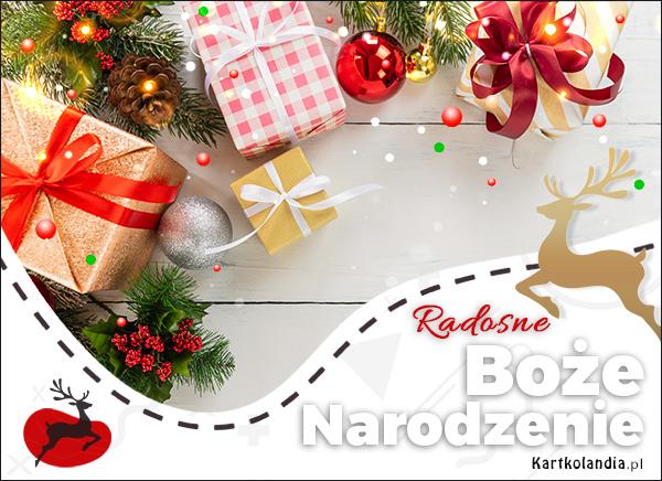 eKartki elektroniczne z tagiem: Kartki mikołaj darmowe Radosne Boże Narodzenie,