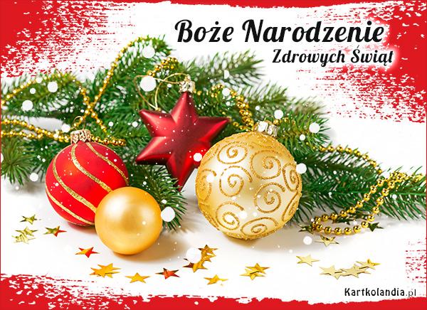 eKartki elektroniczne z tagiem: Bożonarodzeniowy Stroik Stroik na Boże Narodzenie,