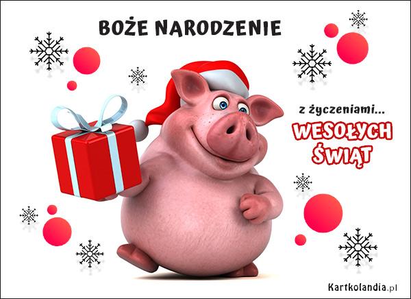 eKartki elektroniczne z tagiem: Bożonarodzeniowe Życzenia Z życzeniami...,