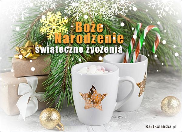 eKartki elektroniczne z tagiem: Kawa Zapachniało świętami!,