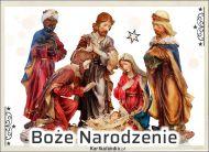 eKartki Boże Narodzenie Bożonarodzeniowa nowina,