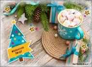 eKartki Boże Narodzenie Bożonarodzeniowe pyszności,