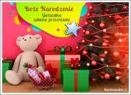 eKartki Boże Narodzenie Gwiazdka usłana prezentami!,