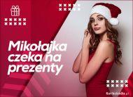 eKartki elektroniczne z tagiem: Mikołaj Mikołajka czeka na prezenty,