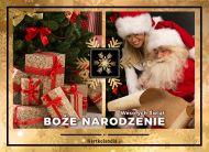 eKartki elektroniczne z tagiem: Kartka bożonarodzeniowa Piękne życzenia świąteczne,