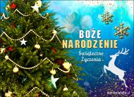 eKartki Boże Narodzenie Tegoroczne Boże Narodzenie,
