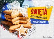eKartki elektroniczne z tagiem: Kartka bożonarodzeniowa Święta Bożego Narodzenia,