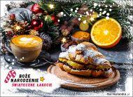 eKartki elektroniczne z tagiem: Bożonarodzeniowa Kawa Świąteczne łakocie,