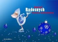 eKartki Boże Narodzenie Życzenia bożonarodzeniowe,
