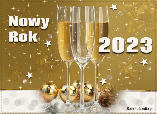 Magia Nowego Roku