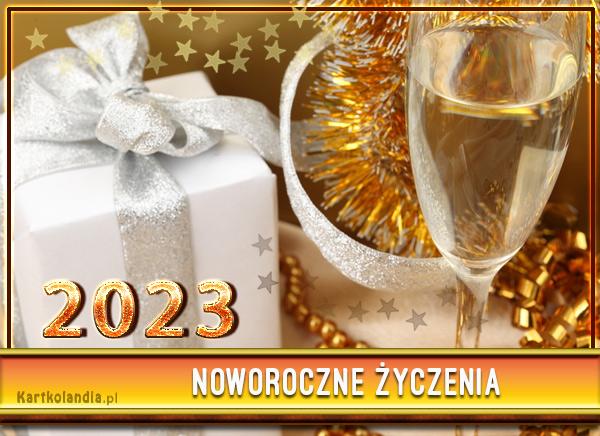 Noworoczne życzenia