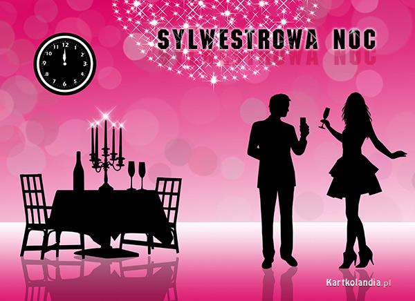 Sylwestrowa Noc