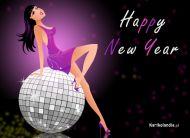 eKartki Nowy Rok e-Kartka na Nowy Rok 2015,