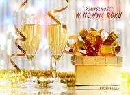 eKartki Nowy Rok e-Kartka noworoczna,